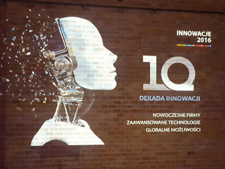 Dekada innowacji