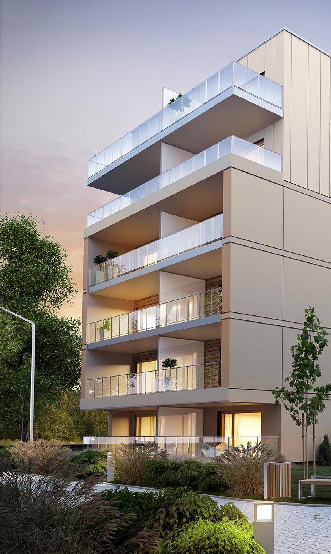 Apartamenty Antoniuk oferta mieszkań w Białymstoku