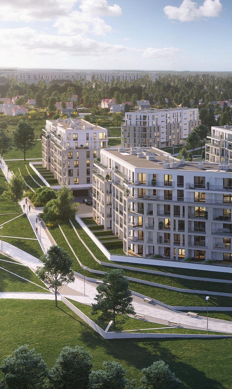Sobola Biel oferta mieszkań w Suwałkach