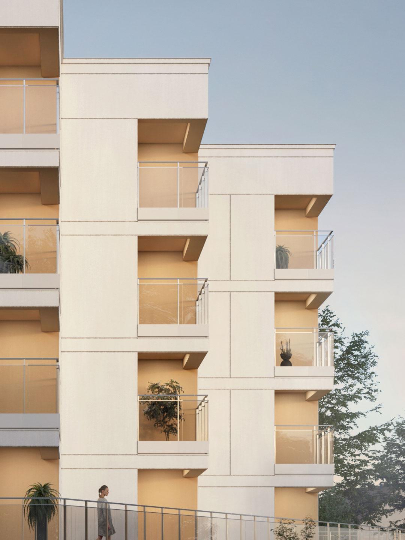 Apartamenty Nova Forma Standard w Węgorzewie